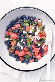 Cool Fruit Bowls by 15 Fresh Fruit Salad Recipes Easy Ideas For Summer Fruit Salads