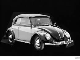 volkswagen beetle through the years carsforsale com blog