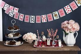 Easy Diy Room Decor The Best Diy Alice In Wonderland Tea Party Ideas On A Shoestring