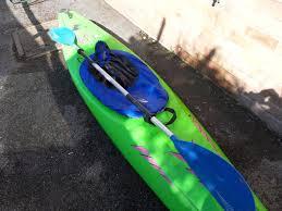 pyranha u0027stunt u0027 kayak in paignton devon gumtree