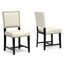 Metal Leg Dining Chairs Tufted Dining Room Chairs