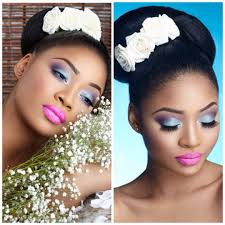 bellanaija images of short perm cut hairstyles bridesmaid hairstyles in nigeria