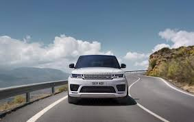 land rover mitsubishi range rover sport p400e phev arrives in early 2018 u2014 31 mile nedc