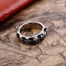 gothic rings men images Buy gothic skull ring jpg