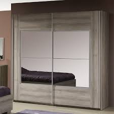 Armoire Chambre Blanche by Armoire Blanche Armoire Blanche Porte Coulissante Miroir Pas