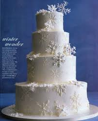 Christmas Cake Decorations Silver by Best 25 Snowflake Wedding Cake Ideas On Pinterest Snowflake