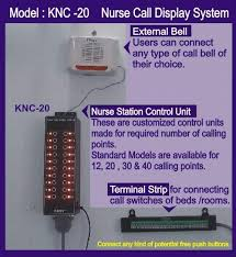 hospital nurse call system hospital nurse call display