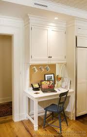 Built In Desk Ideas Inspiring Small Kitchen Desk Ideas Built In Kitchen Desk Design