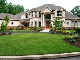 Modern Beautiful Home Gardens Designs Ideas House Design Property - Home gardens design