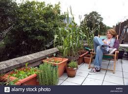 Urban Veggie Garden - natural weed control in the vegetable garden gardenfork garden