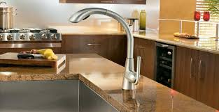 Moen Brantford Kitchen Faucet Moen Kitchen Faucets Efaucets Com