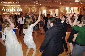 chicago wedding dj orland chateau chicago wedding dj