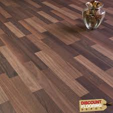 Laminate Flooring Sydney Sydney Walnut 3 Strip Laminate Flooring 7mm Flat Ac3 2 48m2 Only