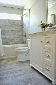 gray wood tile bathroom home u2013 tiles