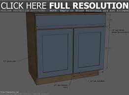 kitchen cabinet face frame dimensions the hidden agenda of how to build face frame kitchen cabinets