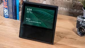 black friday deals amazon echo amazon echo show review reviewed com smart home