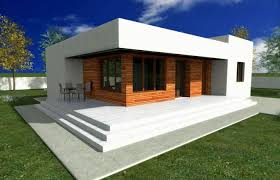 one story modern house plans single story modern house plans small means practical simple