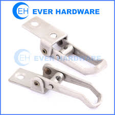 locking hinge bracket kitchen cabinet hinges stainless steel barn