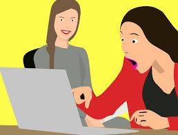 employé de bureau d affaires émotions employé image gratuite sur pixabay