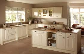 Alderwood Kitchen Cabinets by Pine Wood Chestnut Glass Panel Door Off White Kitchen Cabinets