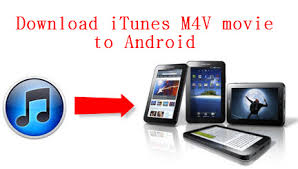 android itunes how to 1080p itunes m4v to android phones tablets