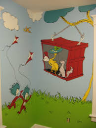 Dr Seuss Kids Room by 626 Best Dr Seuss Images On Pinterest Dr Suess Children S And