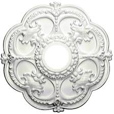 Ceiling Medallions Lowes by Small Ceiling Medallions Lowes Lader Blog