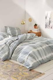 Duvet Dictionary Mesa Soft Dye Jersey Duvet Cover From Urban Outfitters Things I