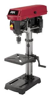 What Is A Pedestal Drill 5 Best Drill Presses Nov 2017 Bestreviews