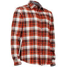 Flannel Shirts Marmot S Fairfax Flannel Shirt Eastern Mountain Sports
