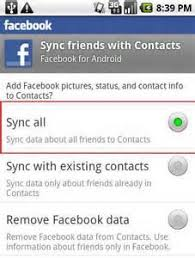 contact sync android how to sync skype and contacts to android smart phone