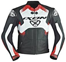 best bicycle jacket ixon voltage leather black red clothing jackets ixon ladies