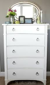 Mirror Chest Of Drawers Best 25 Dresser With Mirror Ideas On Pinterest Grey Wall