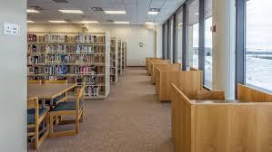 welder library university of mary