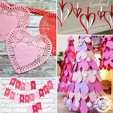 Decoration Ideas For Valentine S Day by 30 Awesome Valentine U0027s Day Party Ideas For Kids