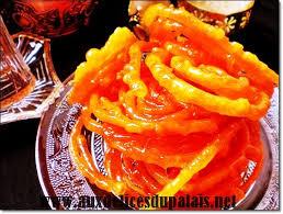 cuisine orientale facile zlabia recette facile cuisine orientale zlabia