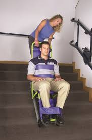 evacuation chair for stairs portable wheelchair lift pr king