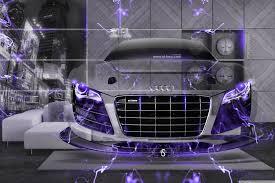 audi r8 fantasy crystal home energy car 2015 hd desktop wallpaper