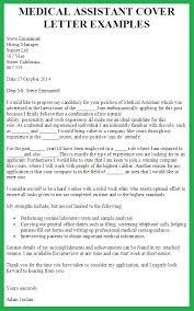 medical assistant sample resume certified medical assistant