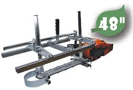 tools and accessories 48 inch chainsaw mill