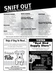 top dog spring issue 2012 by animalprint issuu