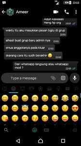 whatsapp apk last version whatsapp black v1 0 apk version