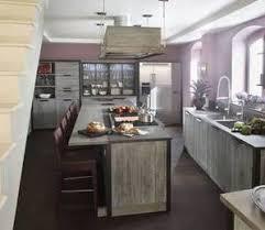 cuisine ardoise et bois cuisine bois et ardoise idées de design suezl com