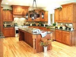 oak cabinet kitchen ideas oak cabinets kitchen kitchen remodel oak cabinets white appliances