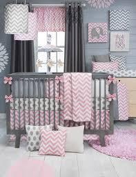 Sweet Potato Crib Bedding Pink Baby Crib Bedding By Sweet Potato