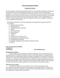Diagnostic Assessment Introduction PPT