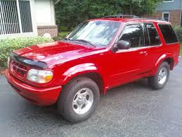 1998 ford explorer eddie bauer parts 1998 ford explorer user reviews cargurus