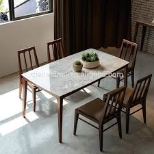 white marble top dining table set marble kitchen table ideawall co
