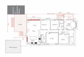 second floor extension plans raisin house final design