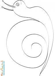 img dessins a colorier escargots jpg escargot pinterest